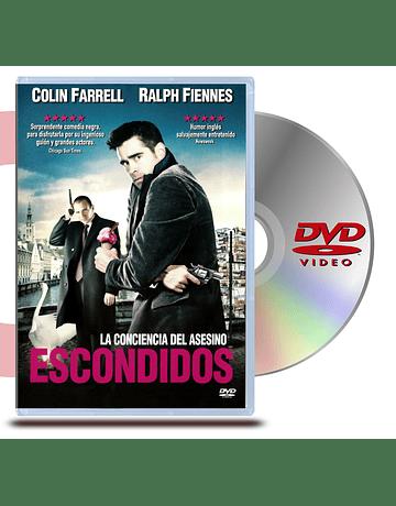 DVD Escondidos