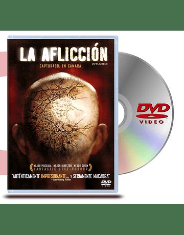 DVD La Aflicción