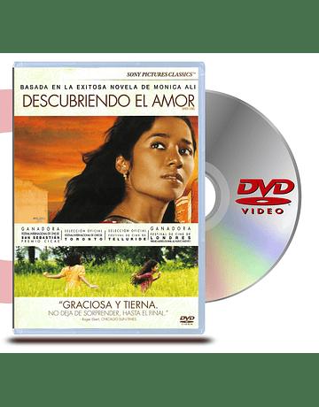 DVD Descubriendo el amor