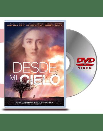 DVD Desde Mi Cielo