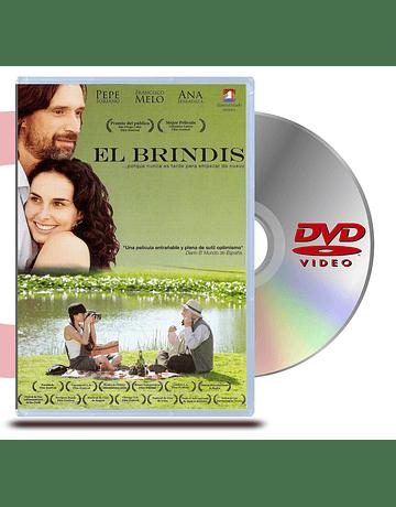 DVD El Brindis