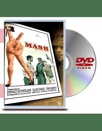 DVD M*A*S*H