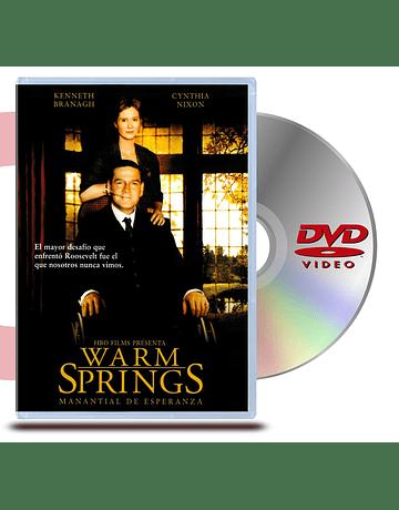 DVD Manantial de Esperanza
