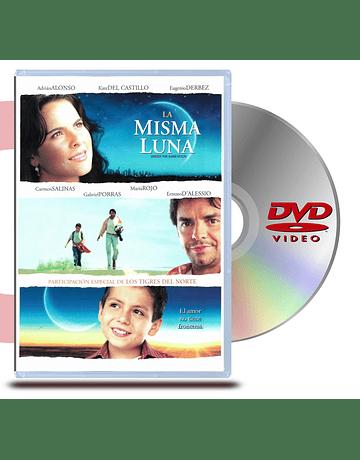 DVD La Misma Luna
