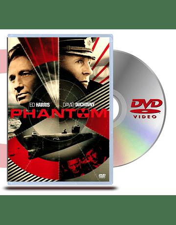 DVD Phantom