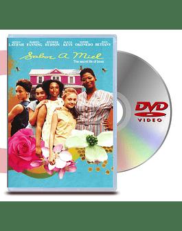 DVD Sabor a Miel