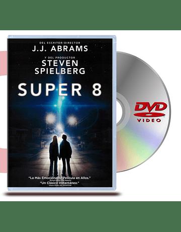 DVD Super 8