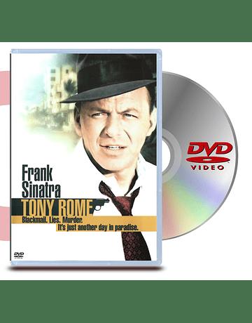 DVD Tony Rome
