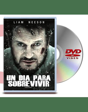 DVD Un Dia para Sobrevivir