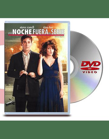 DVD Una Noche Fuera de Serie