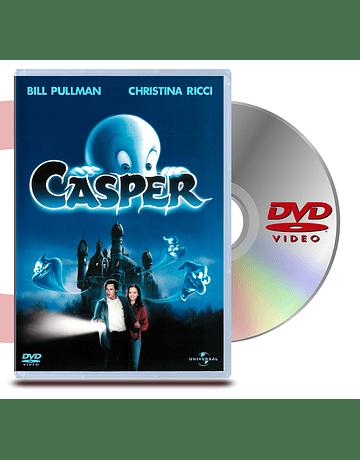 DVD Casper