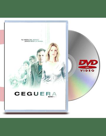 DVD Ceguera