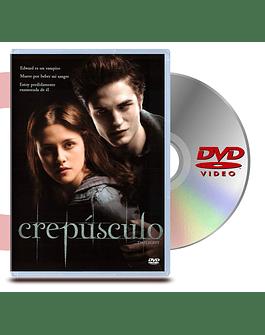 DVD Crespusculo (1 disco)