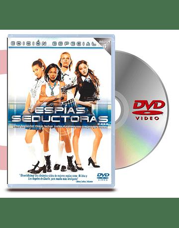 DVD Espias Seductoras (D.E.B.S.)