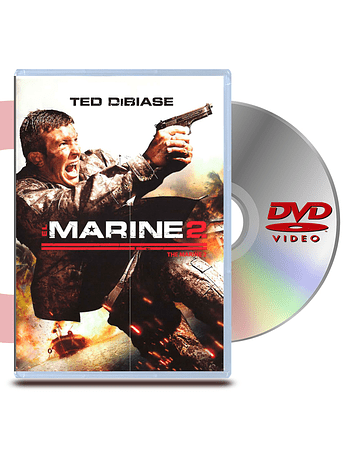 DVD El Marine 2
