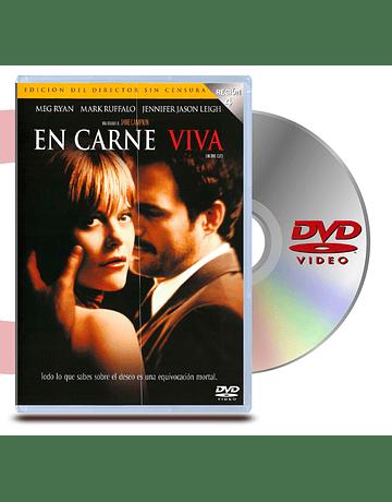 DVD En Carne Viva
