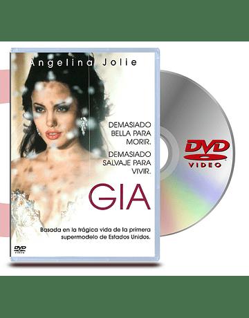 DVD Gia