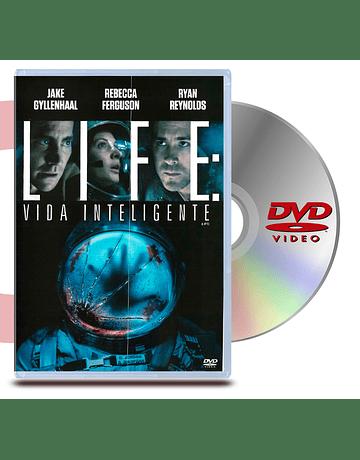 DVD Life Vida Inteligente