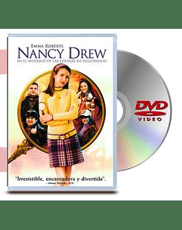 DVD Nancy Drew