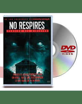 DVD No Respires