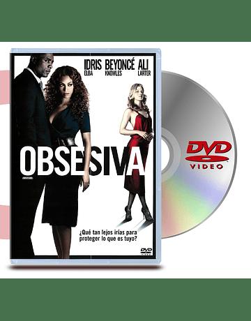 DVD Obsesiva