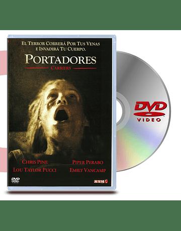 DVD Portadores