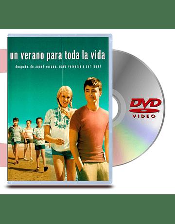 DVD Un Verano Para Toda La Vida