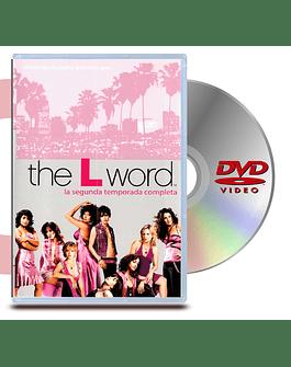 DVD The L-World Temporada 2