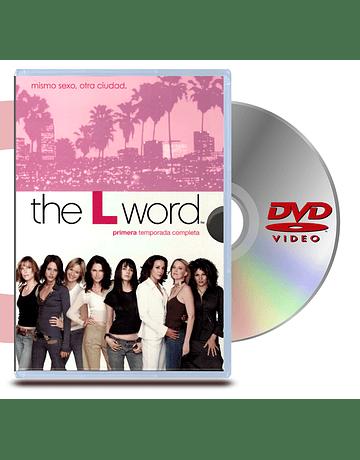 DVD The L-World Temporada 1