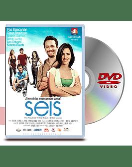 DVD Seis