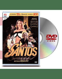 DVD Santos