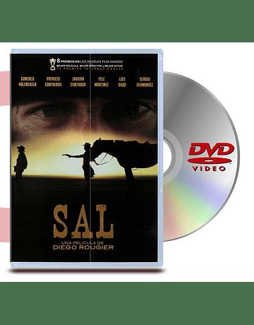 DVD Sal