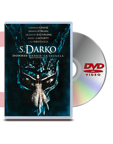 DVD S.Darko: Donnie Darko La Secuela