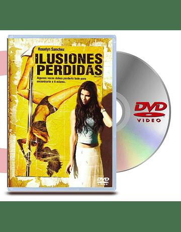 DVD Ilusiones Perdidas