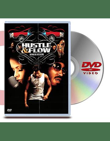 DVD Ritmo de un Sueño (Hustle and Flow)