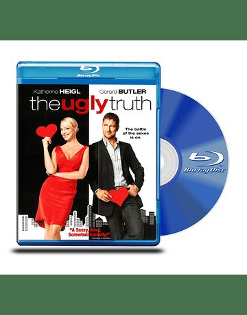 Blu Ray La Cruda Verdad : 2 Discos