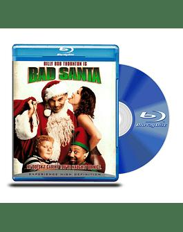 Blu Ray Un Santa no tan Santo