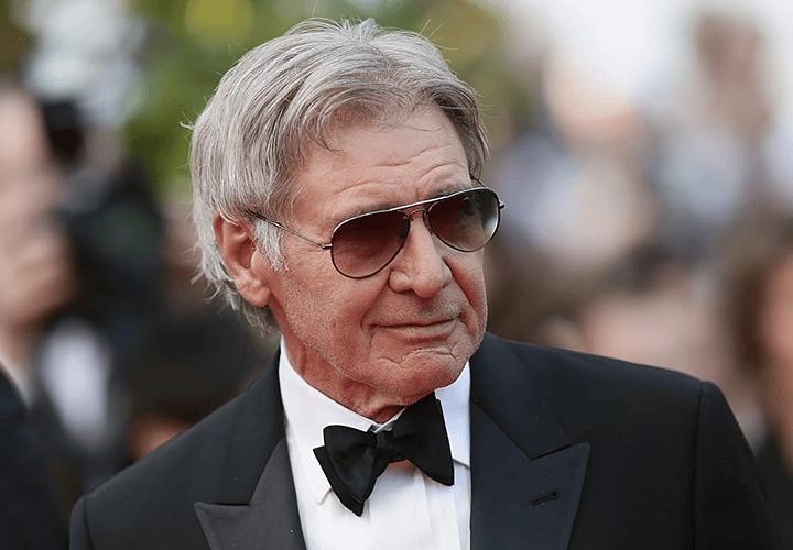 El Cine de Harrison Ford