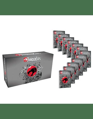 DVD Pack ThunderCats Serie