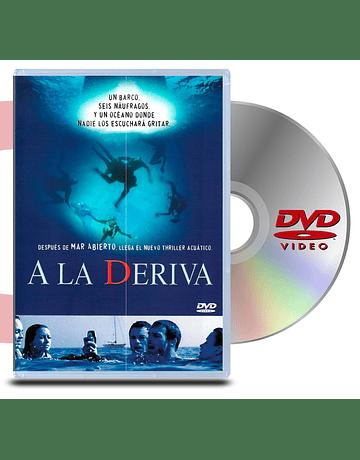DVD A la Deriva