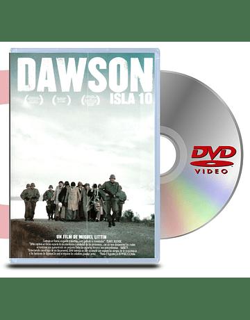 DVD Dawson Isla 10