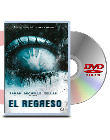 DVD El Regreso