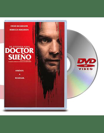 DVD Doctor Sueño