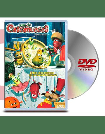 DVD El Cascanueces
