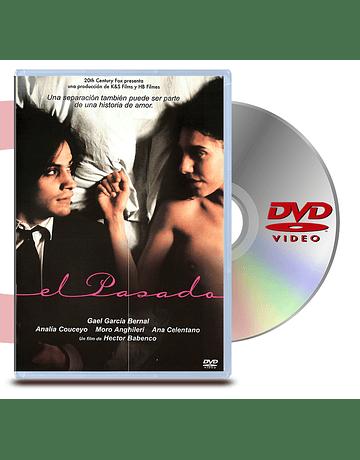 DVD El Pasado