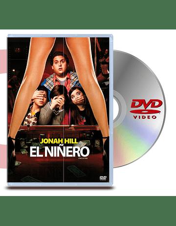 DVD El Niñero