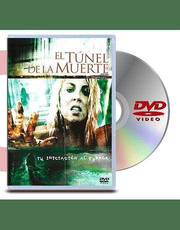 DVD El Tunel De La Muerte