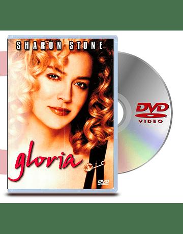 DVD Gloria