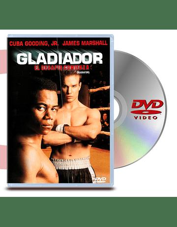 DVD Gladiador