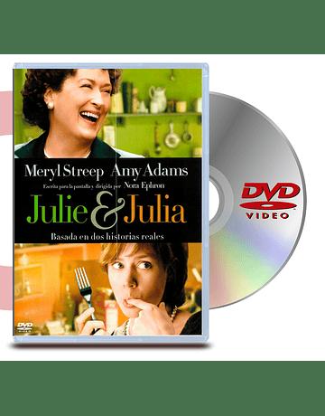 DVD Julie & Julia